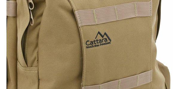 CATTARA 55l ARMY 13866 batoh2