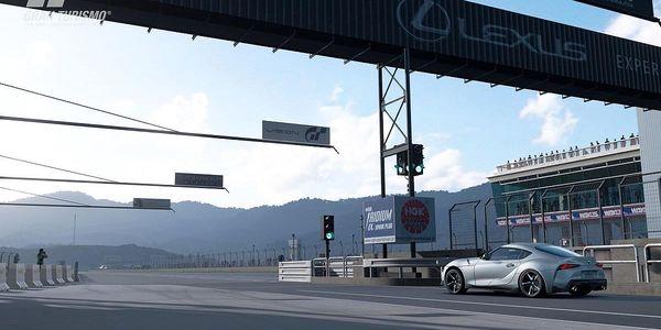 Hra Sony Gran Turismo Sport Spec II (PS719319306)3