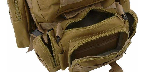CATTARA 55l ARMY 13866 batoh5
