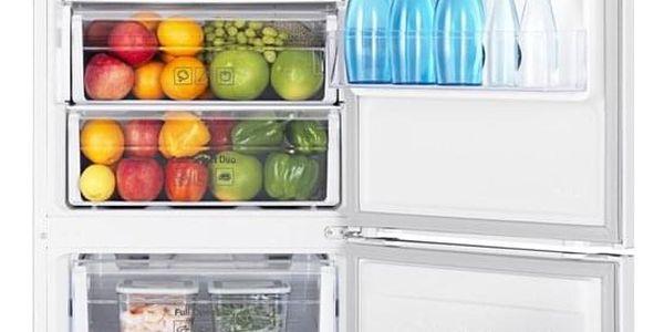 Chladnička s mrazničkou Samsung RB3000 RB33N341MWW/EF bílá + DOPRAVA ZDARMA4