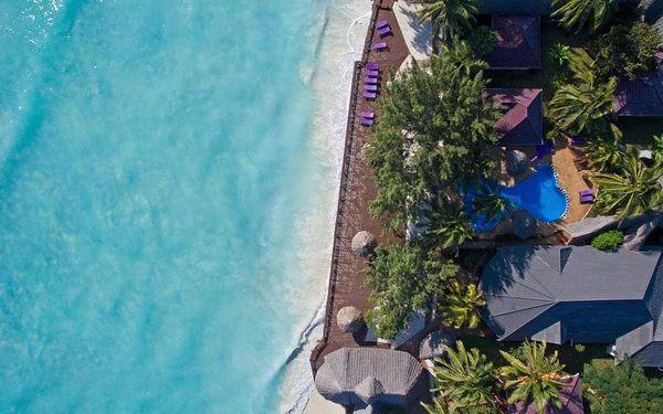 Hotel Mnarani Beach Cottages