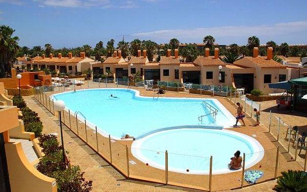 Castillo Playa