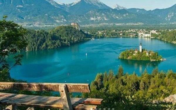 Hotel LOVEC**** - Bled, Julské Alpy, vlastní doprava, polopenze3