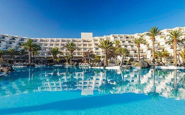 Hotel Melia Salinas