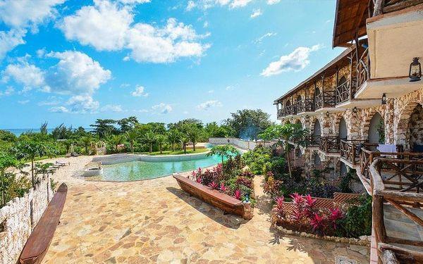 Hotel Palumbo Kendwa