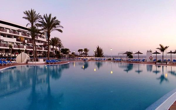 Sandos Papagayo Arena Beach Hotel & Spa