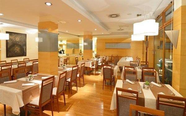 Hotel LOVEC**** - Bled, Julské Alpy, vlastní doprava, polopenze5