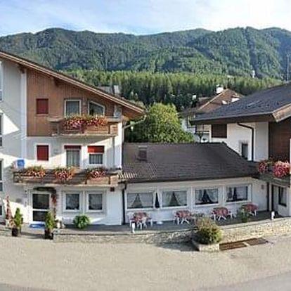 Itálie - Kronplatz / Plan de Corones na 4 až 8 dní, polopenze, Kronplatz / Plan de Corones