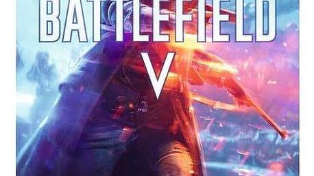 Hra EA PC Battlefield V (EAPC00460)