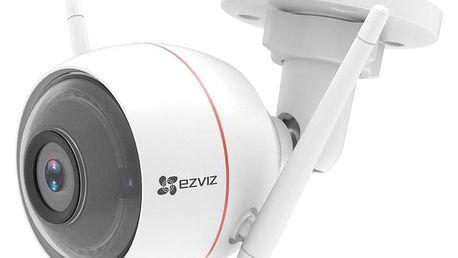 IP kamera EZVIZ C3W (ezGuard) 720p bílá (CS-CV310-A0-3B1WFR(2.8mm))