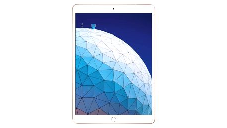 Dotykový tablet Apple iPad Air (2019) Wi-Fi + Cellular 64 GB - Gold (MV0F2FD/A)