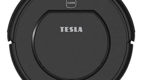 Robotický vysavač Tesla RoboStar T10 černý