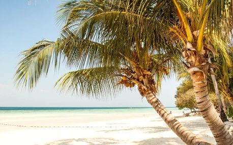 Mindfulness pobyt na Kanárských ostrovech