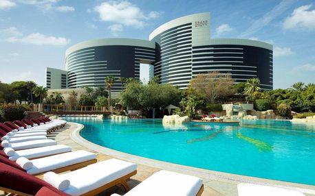 Spojené arabské emiráty - Dubai na 3 až 4 dny, snídaně s dopravou letecky z Prahy, Dubai
