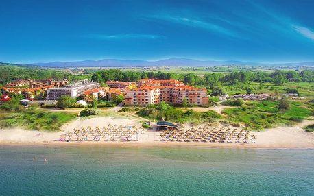 Bulharsko - Sozopol na 8-15 dnů, all inclusive