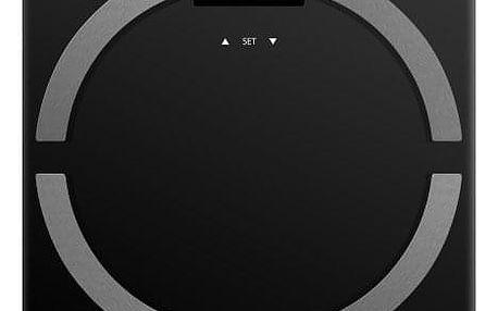 Osobní váha Hyundai OVET 739 černá