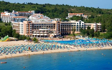Bulharsko - Djuni na 8-15 dnů, all inclusive