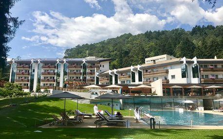 Itálie: Grand Hotel Terme di Comano