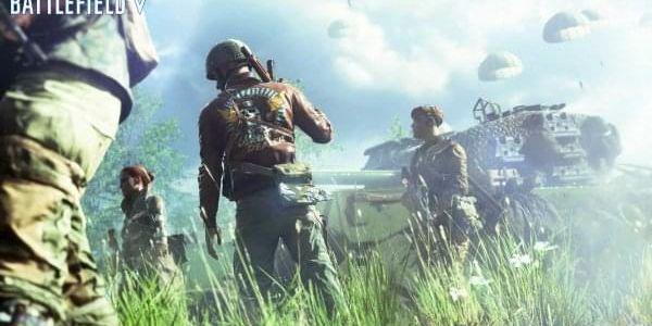 Hra EA Battlefield V (EAPC00460)2