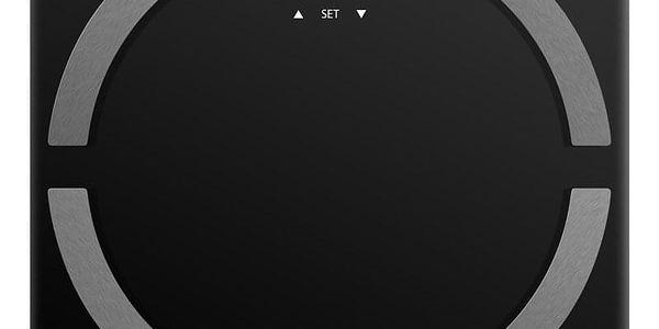 Osobní váha Hyundai OVET 739 černá4