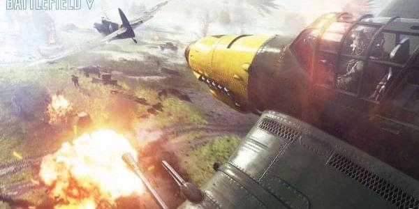Hra EA Battlefield V (EAPC00460)3