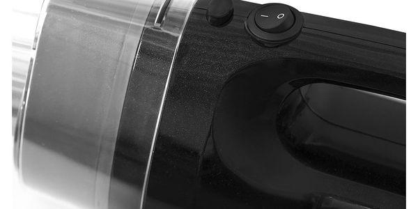 Tyčový vysavač Orava VY-222 černý + DOPRAVA ZDARMA3