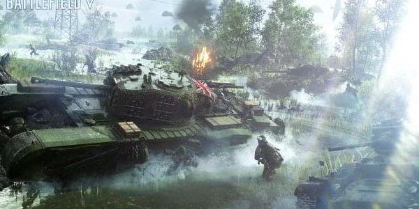 Hra EA Battlefield V (EAPC00460)4