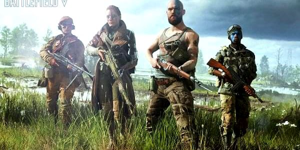 Hra EA Battlefield V (EAPC00460)5