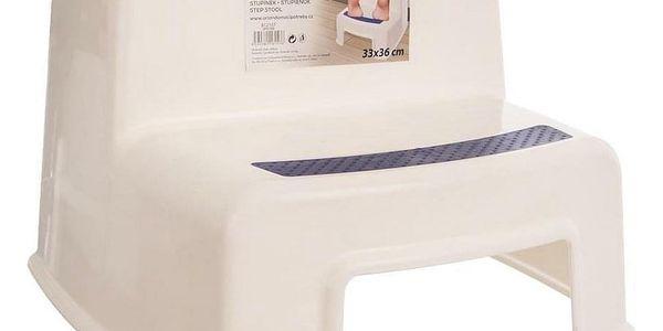Orion Dětská stolička, modrá2