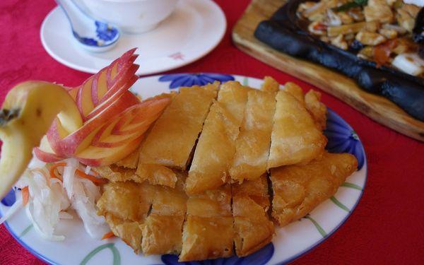 Voucher v hodnotě 400 Kč do čínské restaurace3