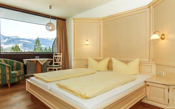 Alpenhotel Dachstein, Salzbursko, vlastní doprava, polopenze3