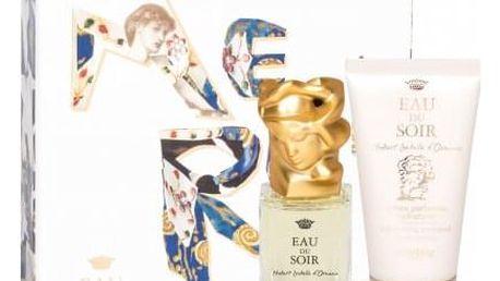 Sisley Eau du Soir dárková kazeta pro ženy parfémovaná voda 30 ml + tělový krém 50 ml