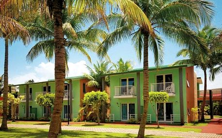Kuba letecky na 12-16 dnů, all inclusive