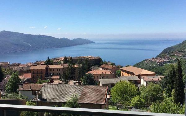 ELISA, Lago di Garda, vlastní doprava, polopenze2