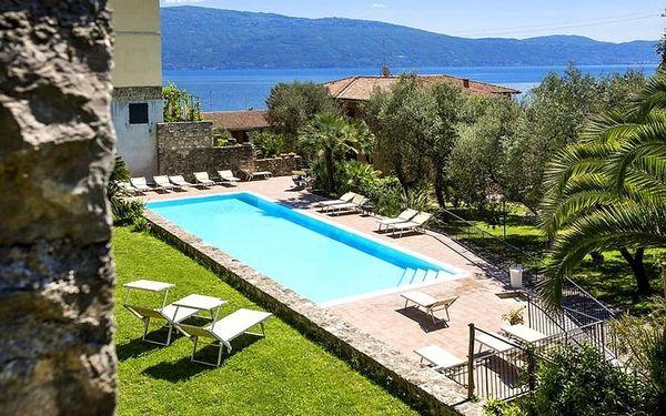 LIVIA, Lago di Garda, vlastní doprava, polopenze2