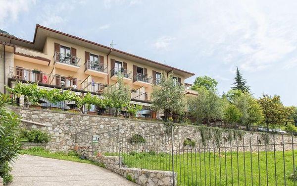 ELISA, Lago di Garda, vlastní doprava, polopenze4