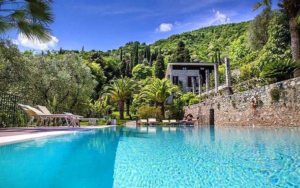 Itálie - Lago di Garda na 8 dnů, polopenze