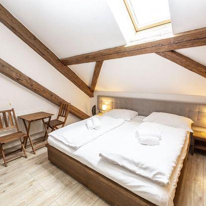 Wellness pobyt v Beskydech v novém 4* hotelu InSpirit