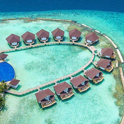 4* Ellaidhoo Maldives by Cinnamon s all inclusive
