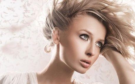 Kadeřnický balíček pro všechny délky vlasů - barva