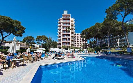 Španělsko - Mallorca letecky na 6-16 dnů, all inclusive