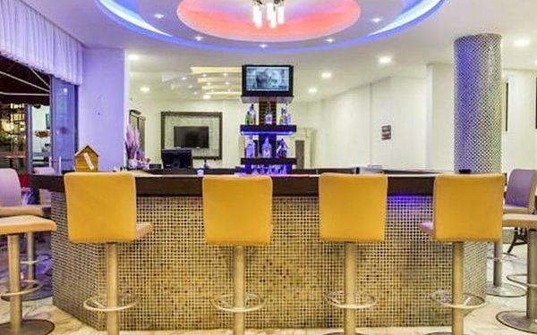 Hotel Parador Suit, Turecká riviéra, letecky, all inclusive2