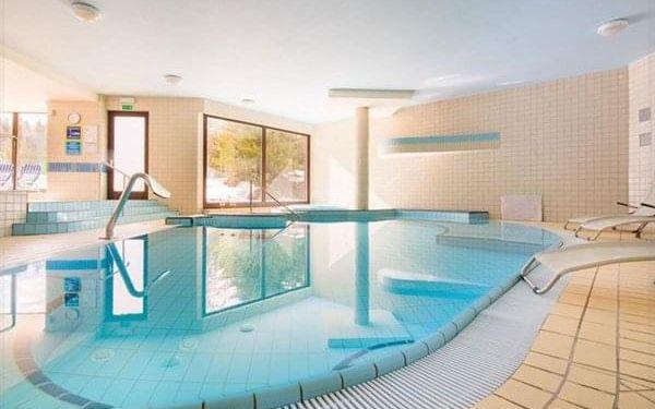 Best Western Hotel KRANJSKA GORA**** - Kranjska Gora, Julské Alpy, vlastní doprava, polopenze2