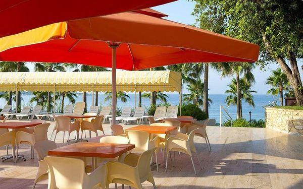 Hotel Yalihan Aspendos, Alanya, letecky, all inclusive3