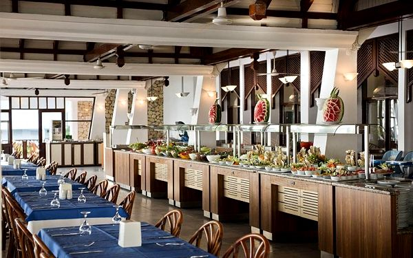 Hotel Yalihan Aspendos, Alanya, letecky, all inclusive4