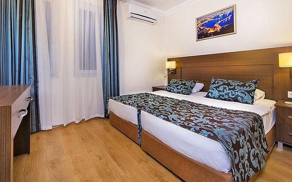 Hotel Parador Suit, Turecká riviéra, letecky, all inclusive4