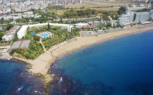 Hotel Yalihan Aspendos, Alanya, letecky, all inclusive5