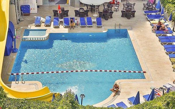 Hotel Parador Suit, Turecká riviéra, letecky, all inclusive5