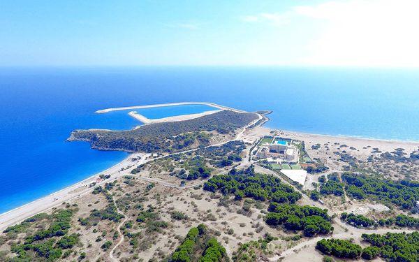 Hotel Andriake Beach Club, Turecká riviéra, letecky, all inclusive3