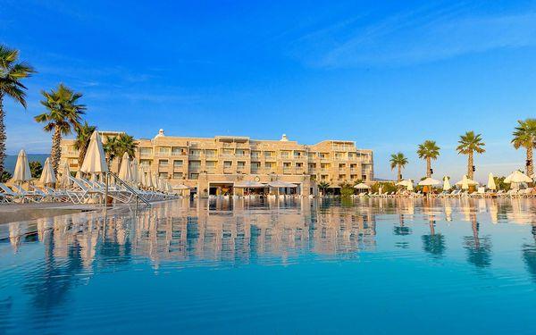 Hotel Andriake Beach Club, Turecká riviéra, letecky, all inclusive5